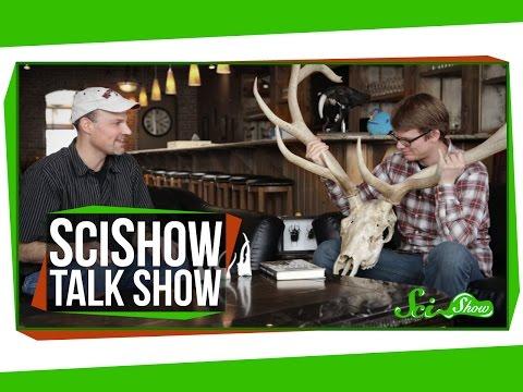 SciShow's Talk Show
