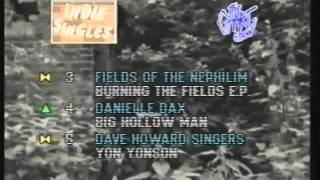 The Chart Show - Chart File Update (31st July 1987)