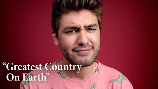 Immigrants Respond to Greatest Country On Earth | Immigrants | One Word | Cut