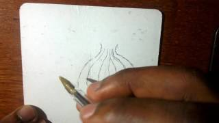 How To Draw Cartoon  Onion