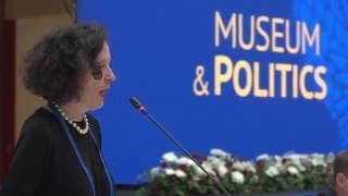 видео международный совет музеев