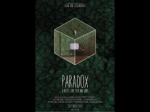 Cube Escape: Paradox Chapter 1 Walkthrough [Rusty Lake]