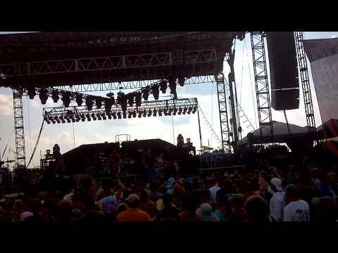 LoCash Cowboys - The Best Seat in the House