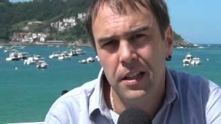 Euskal Herria en la coyuntura internacional: habla Asier Altuna