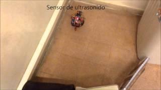 Tallerine 2015 - Robotica Grupo B