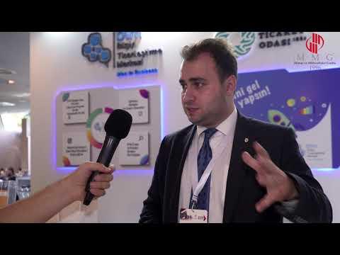 İbrahim Elbaşı | BTM Direktörü