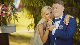 Отзыв о свадьбе. Лучшая свадьба века. Сергей + Александра