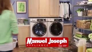 GE Cafe Appliances at Manuel Joseph Appliance in Sacramento