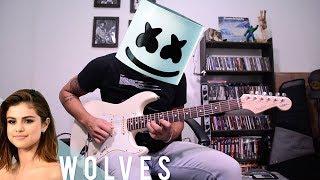 Baixar Selena Gomez, Marshmello - Wolves #selenagomez #wolves