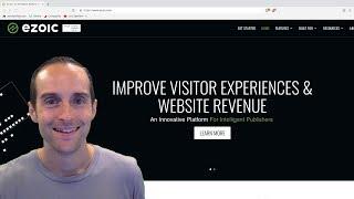 Ezoic Review, Setup, and Tutorial for Maximizing Google AdSense Publisher Revenue