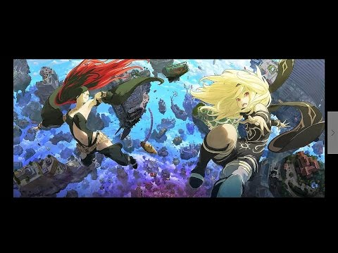 Gravity Rush 2 Ep 13 Protecting Sun shipping