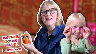 Surprise Egg Scavenger Hunt + More   MGC Funhouse