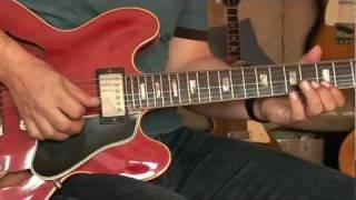 1963 Gibson ES-335 Part2