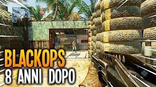 BLACKOPS 1 NEL 2018, UN SALTO NEL PASSATO!