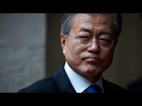 日本の報復に怯える韓国紙が文在寅を袋叩きにする情けない姿を見せる 憎くても日本と妥協しろ