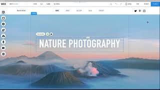 Wixcom  웹 접근성이 좋은 홈페이지 만들기