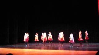 O Código de Hamurabi - Balleteatro Monica Minelli
