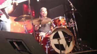 ARBOVIRUS live in RockNation Overload Jalo agun jalo