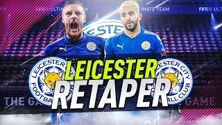 FIFA 18 | CARRIÈRE LEICESTER : RETAPER !