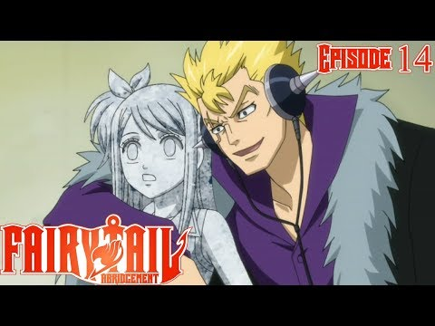 Fairy Tail Abridgement Episode 14: Homecoming