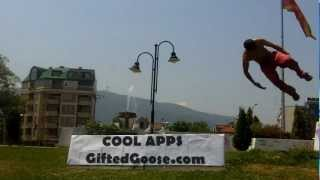 Gifted Goose Learning - Cool Apps (Flip)