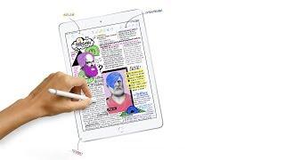 Nový iPad Air, iPad Mini a co to všechno znamená? [4K]