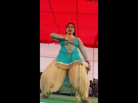 Sapna New Dance Laad Piya Ke - Latest Haryanvi HD Video 2016
