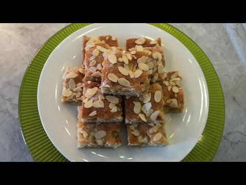 ✅ Cách Làm  Bánh Bông Lan Táo Thật Là Đơn Giản 🍏 | Văn Phi Thông |