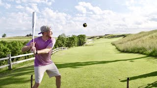 Time for round 3 of the best kind of golf... All Sports Golf! Special Thanks to Bass Pro Shops for Sponsoring this video! ▻ Click HERE to check out Big Cedar ...