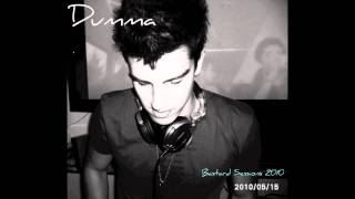 SUPER BASTARD PRIVATE MIX SESSIONS WITH DUMMA PRESENTS PRIVATE PARTY INTRO 2010 II