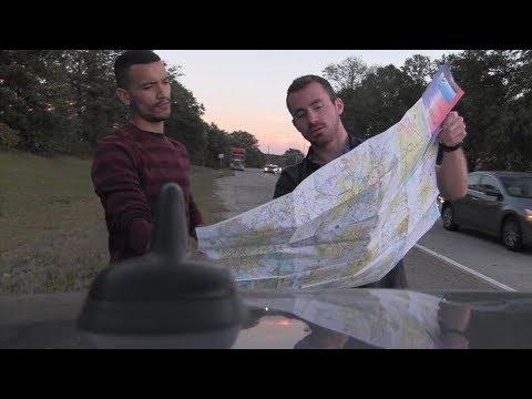 A Marine's Graduation: A Travel Story