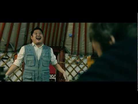 Трейлер фильма «Буузы».