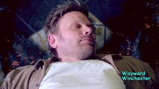 Supernatural Season 14 PREVIEW 'The Devil Shall Rise Again'