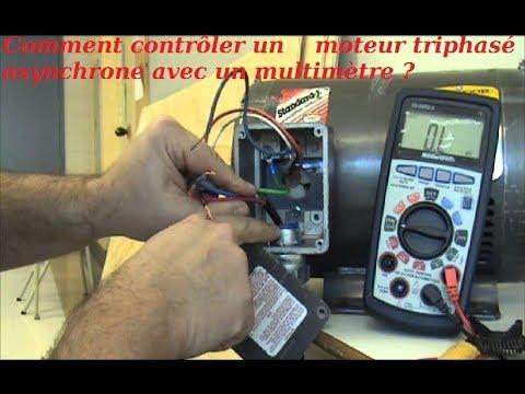 Froid137 le relais d 39 intensit relais de d marrage pr s for Controler un condensateur avec un multimetre