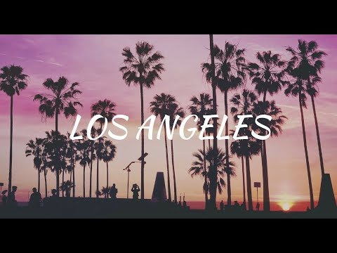LOS ANGELES - California | Yanik Scolastici