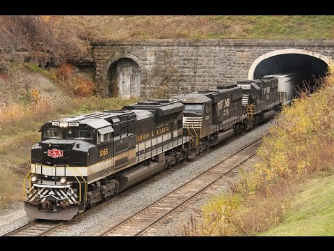 Trains to and from Virginia 10/30-11/3/14