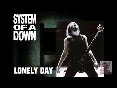 Lonely day - System of a Down (cover en español)