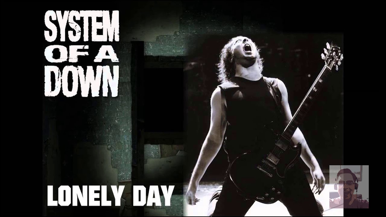 Lonely day - System of a Down (cover en español) - YouTube