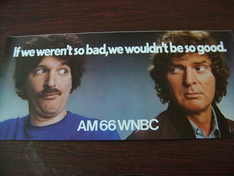 WNBC 66 New York - THE FIRST 66 YEARS RETROSPECTIVE - WNBC FINAL DAY (2/2)- OCTOBER 7 1988