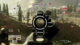 Operation Flashpoint: Red River - 4 Player Co-Op Multiplayer Gameplay Preview (2011) OFFICIAL   HD