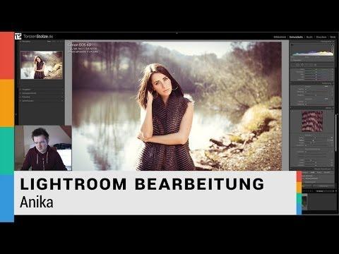 Bild aufwerten mit Lightroom - Bildverbesserung / Bildbearbeitung - HD
