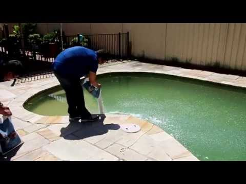 Converting A Saltwater Pool To A MagnaPool