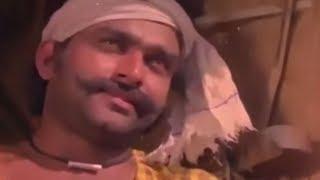 Driver stared at sleeping lady Passenger   Nimajjanam Telugu Movie - Part 3