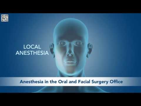 Anesthesia Lakewood Oral & Maxillofacial Surgery Specialists