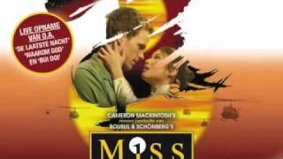 Miss Saigon 2011/2012 Nederlandse cast - (19) Nog Een Kus (Finale)
