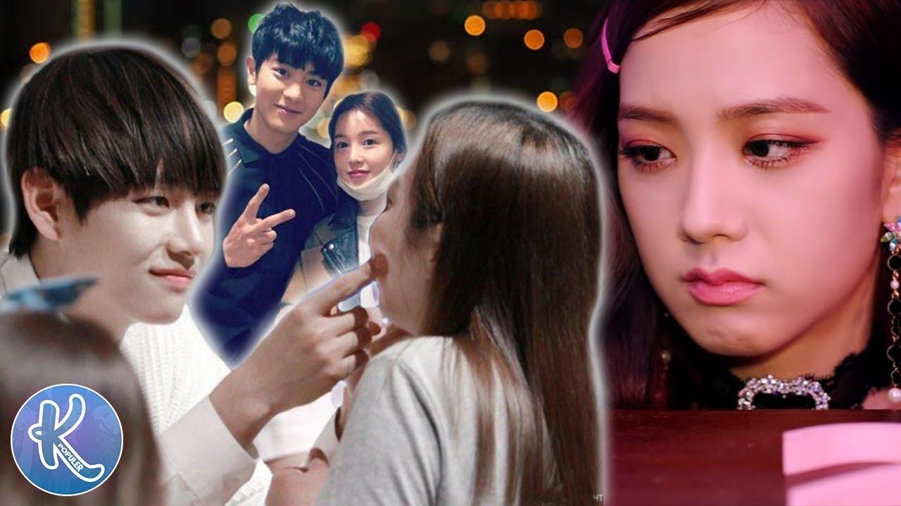 Bikin Hati Fans Meleleh 10 Idol Kpop Paling Ramah Pada Fans Youtube