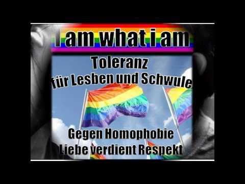 CSD-Hymne - Seid stolz dass ihr Schwule/Lesben seid