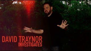 Crank Caverns | David Traynor Investigates | Pilot Episode