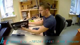 видео Сервисный центр Dell
