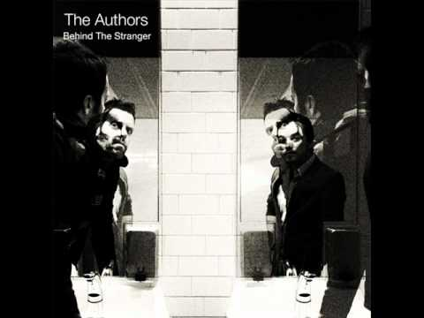 The Authors - Behind The Stranger